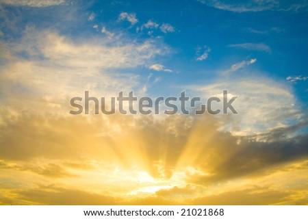 Holy light #21021868