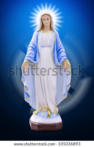 Holy Women Mary
