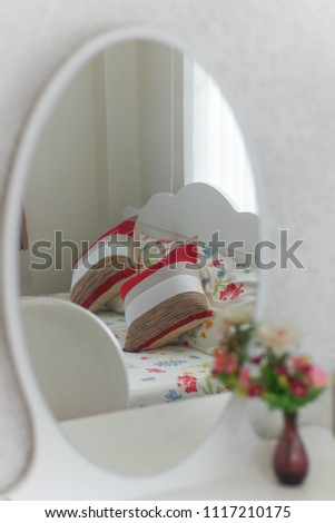Home and bedroom decoration