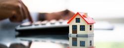 Home Appraiser Appraisal. Real Estate House Tax