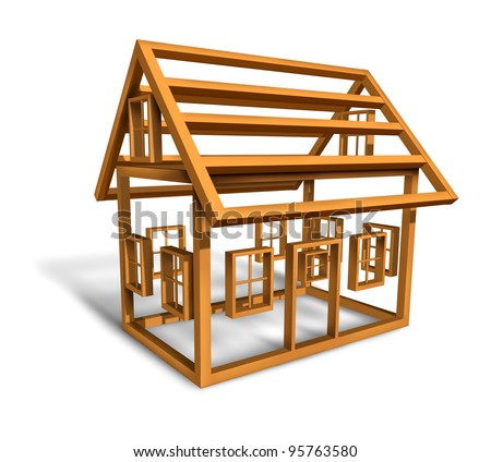 House A Working As