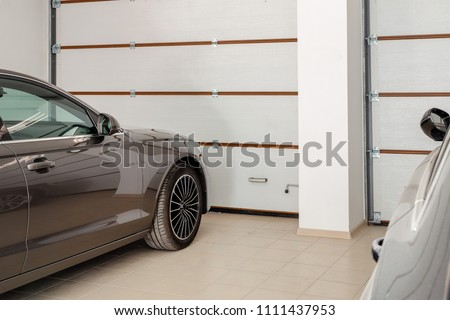 Free Photos Exterior Of A Modern Car Parking Garage Avopix Com