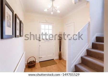 Home interior Сток-фото ©