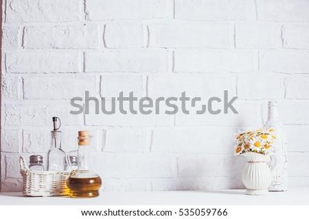 Home interior decoration #535059766