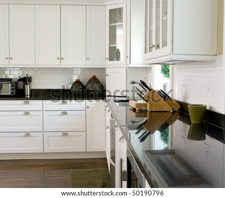 Home Interior-Kitchen