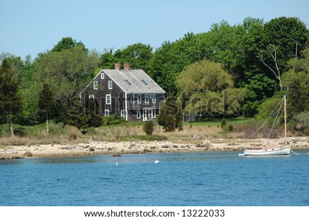 home on shelter island new york sag harbor