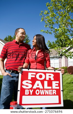 Home: Owners Want to Sell Home