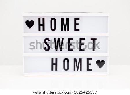 home sweet home #1025425339