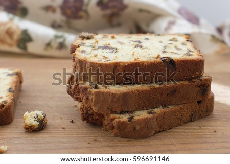 homemade cake   #596691146