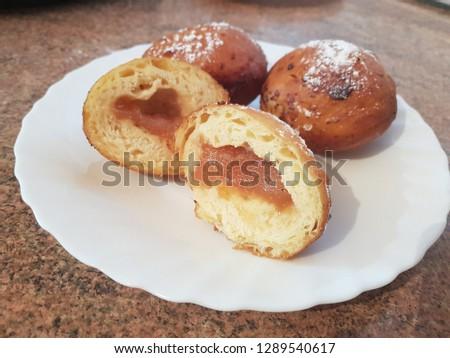 Homemade Donuts, doughnut homemade