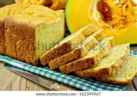 Bread, bun