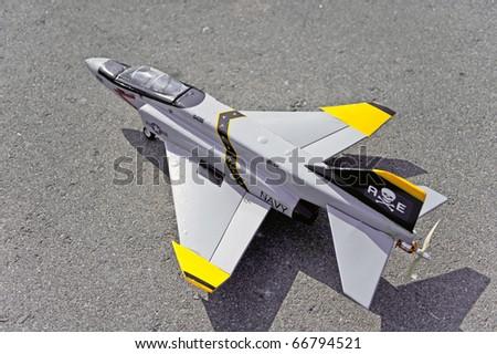 Homemade Rc Plane