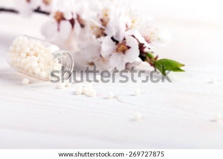 Homeopathic Pills