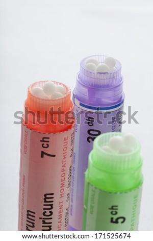 Homeopathy #171525674