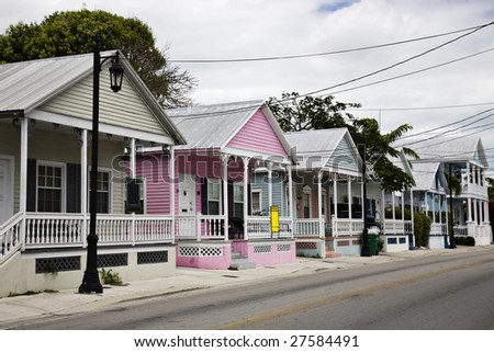 Homes for sale in Key West