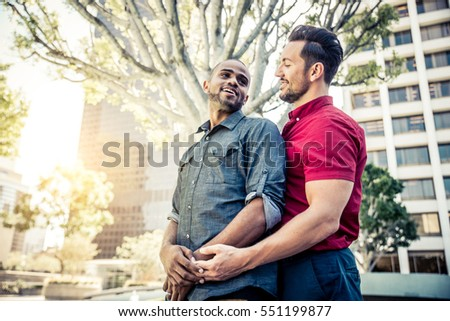 Are gay people indulged in dating