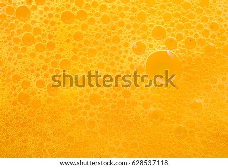 Honey drips. Seamless vector #628537118