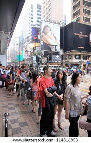 Hong kong stock options tax