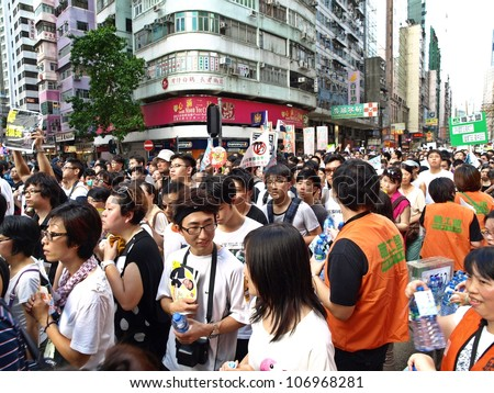 the chinese government and the citizens of hong kong Do i need a hong kong visa  citizens of about 170 countries and territories do not need a visa to enter,  how to get a chinese visa in hong kong.