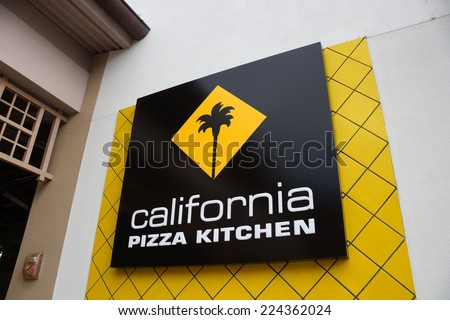California Pizza Kitchen Logo Vector EPS Download Seeklogo