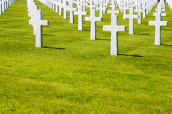 Honouring the dead . the ones that made Europe free