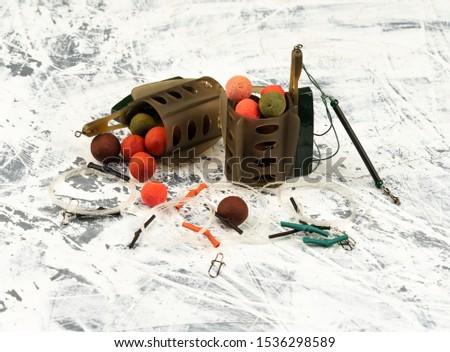 Hook, fishing baits, Baits for carp. Fishing gear. #1536298589