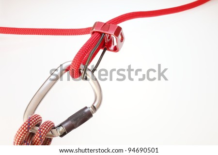 hook with rope