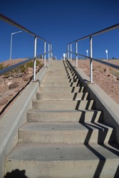 Hoover Dam In Las Vegas In United States