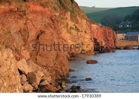 Hope Cove, Devon