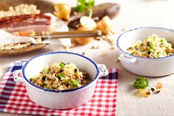 Hoppin John from the Southern United States