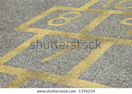 Hopscotch Court