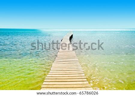 Horizon Way Paradise
