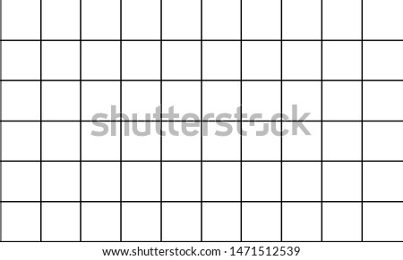Horizontal and vertical line patterns neatly arranged, suitable for auxiliary lines, grids, wallpaper