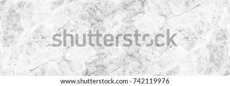 horizontal elegant white marble background. #742119976