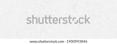 Horizontal elegant white marble background, luxury of white marble texture and background, Light grey and black vain marble texture in natural pattern, Full carpet with high resolution image.   Stock photo ©