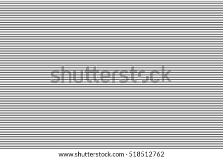 Horizontal lines white background texture