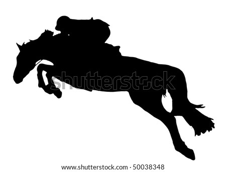 Try Skillfeed com new Start Downloading Sign InJumping Horse Silhouette Clip Art