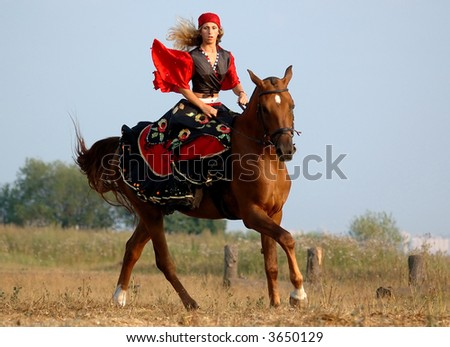 Fancy Dress Ideas For a Horse