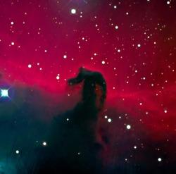 HorseHead Nebula IC434