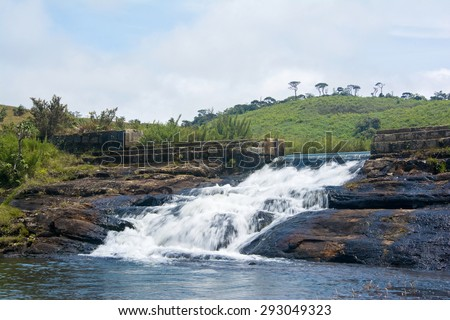 Horton Plains National Park . Horton Plains National Park Is A Protected Area In The Central Highlands Of Sri Lanka And Is Covered By Montane Grassland And Cloud Forest