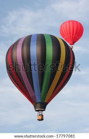 Hot Air Balloon 10