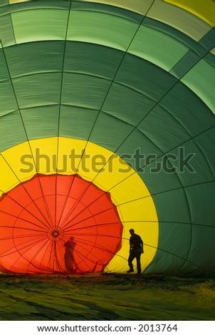 Hot air balloon festival 11.