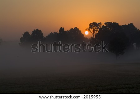 Hot air balloon festival morning sunrise. See more in my portfolio