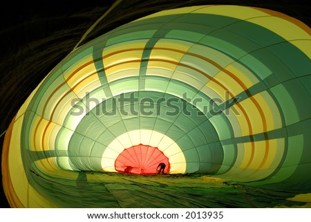 Hot air balloon festival 72. See more in my portfolio