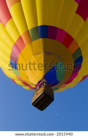Hot air balloon festival 17. See more in my portfolio