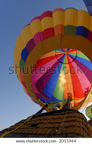 Hot air balloon festival 41. See more in my portfolio