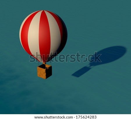 stock-photo-hot-air-balloon-flying-over-sea-d-render-175624283.jpg