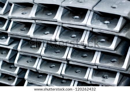 Hot-dip Galvanized Steel Channels