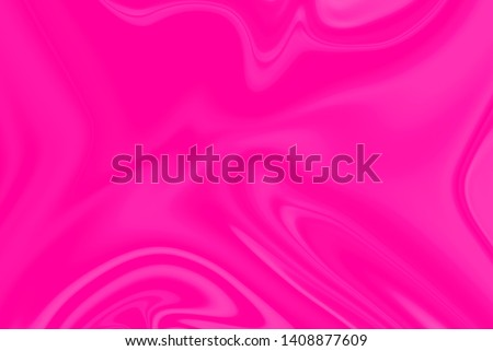 Hot pink digital abstract creative background from curved lines. Illustration Stock photo ©