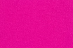 Hot pink textured cardstock paper closeup background with copy space for message or use as a texture
